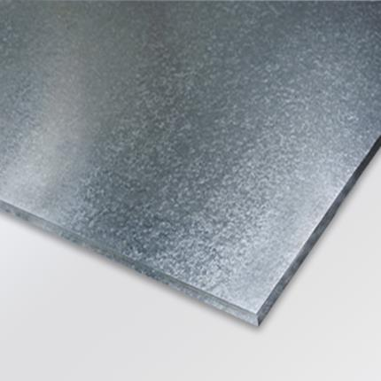 A-36 Galvanized Steel |Hot Rolled Carbon Bars | Alro Steel