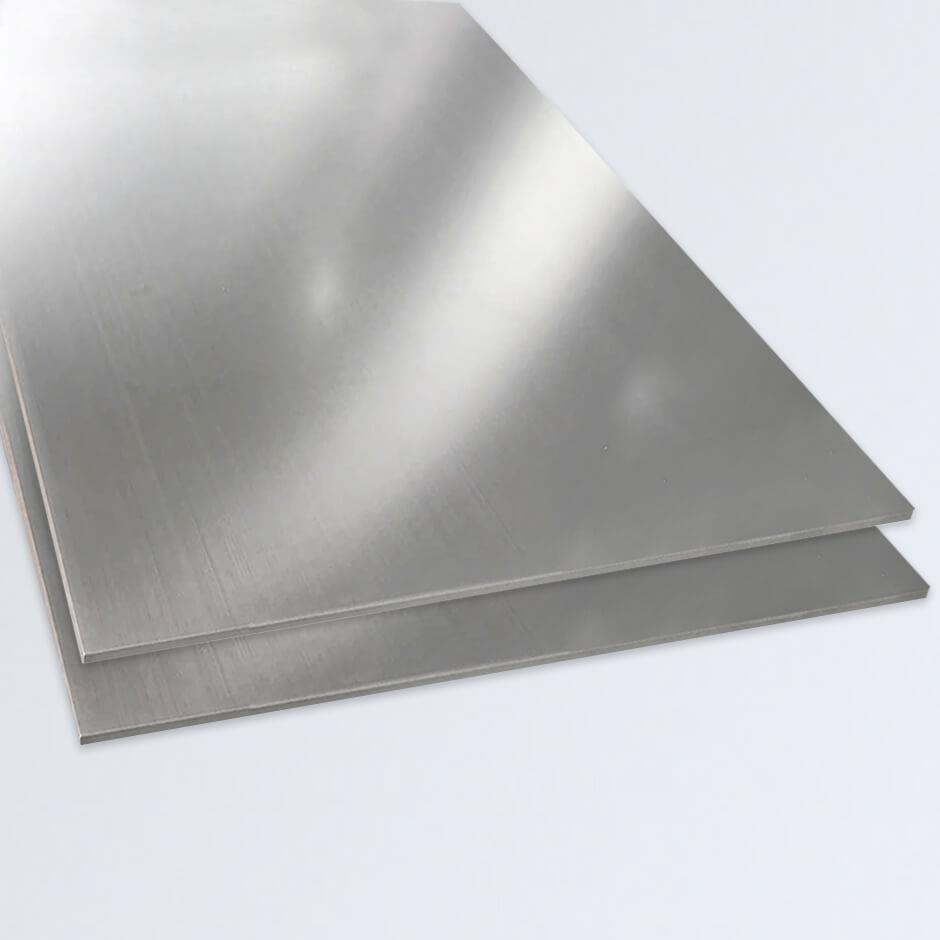 019 Aluminum Sheet Metal Metal Stock The Home Depot