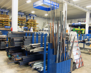 Alro Metals Outlet Pompano Beach Fort Lauderdale Florida