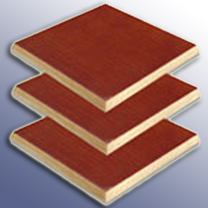 """Plastic Sheet Priced Per Square Foot 1.5/"""" Canvas Phenolic Cut to Size! CE"""